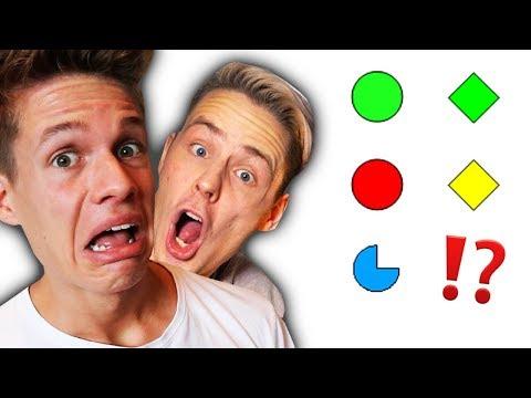 Download Youtube: IQ TEST (mit Rewi)