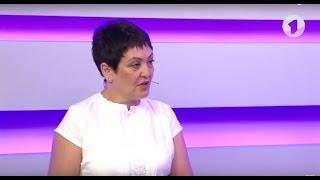 Наталия Кравец – «Добрые дела» в Дубоссарах / Утренний эфир