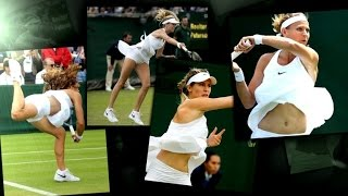 Tennis Players Outraged Over Nike