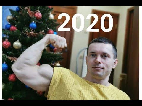 Все силовые рекорды Шреддера в одном видео