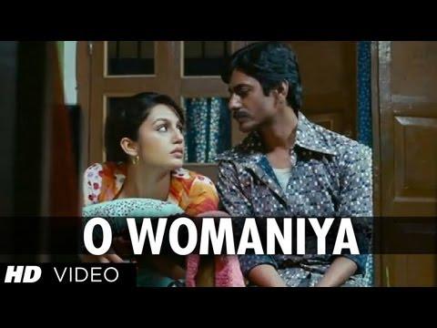 """O Womaniya"" Official Song   Gangs Of Wasseypur   Manoj Bajpai, Reema Sen"