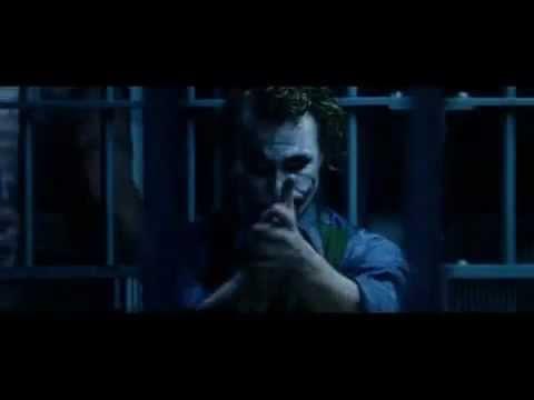 Joker Clapping