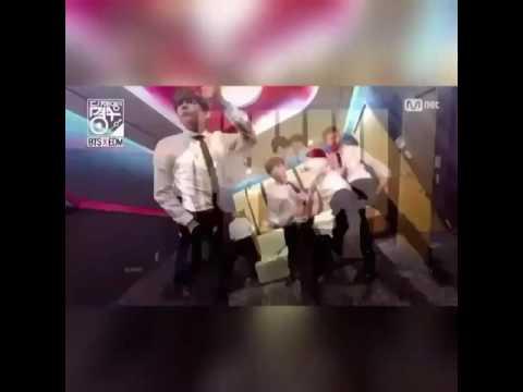 BTS ft İsmail Yk - Kudur kudur baby :DddF