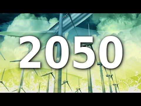 15 AMAZING Statistics For 2050!