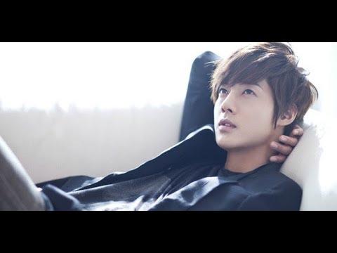 Kim hyung joong ||♥♥heart touching love song with hindi mishup