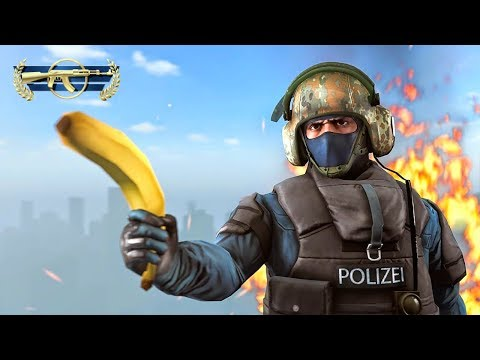 Катаем ММ - Counter-Strike: Global Offensive (CS:GO)
