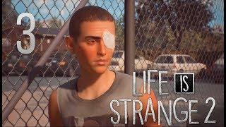 Life Is Strange 2 | Episodio 4