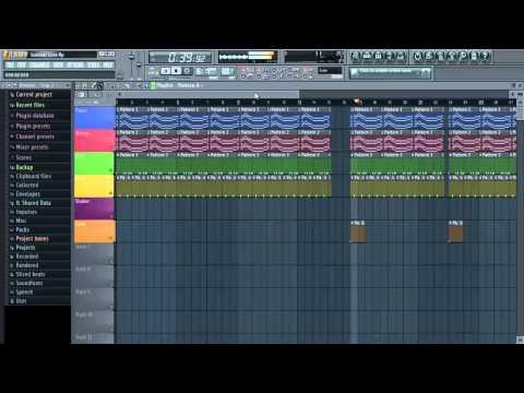 justin-timberlake---summer-love-instrumental-fl-studio-remake