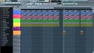 Justin Timberlake - Summer Love Instrumental FL Studio Remake