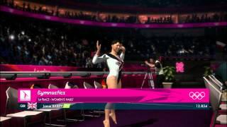 [TTB] London 2012 Olympics Extra Events