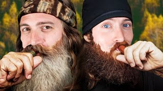 Down To Flock - Duck Dynasty Funny Moments