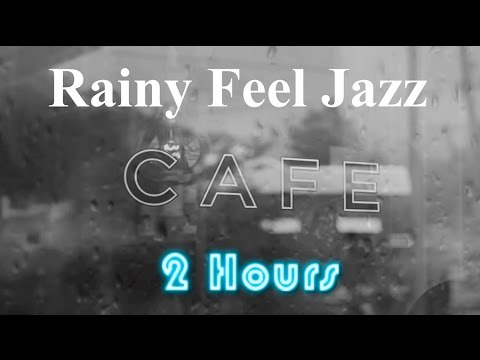 Rainy Feel Mood Music & Rainy Day Mood Music: Rainy Feel Mood Music for Listening and Relaxation