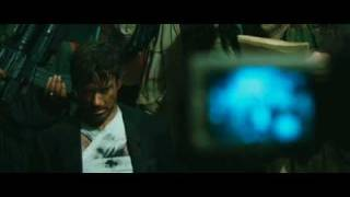 Фильм «Железный Человек», трейлер