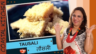 How To Make A Tausali(Cucumber Rava Cake) At Home This Christmas || Coastal Kitchen || Roopa Nabar