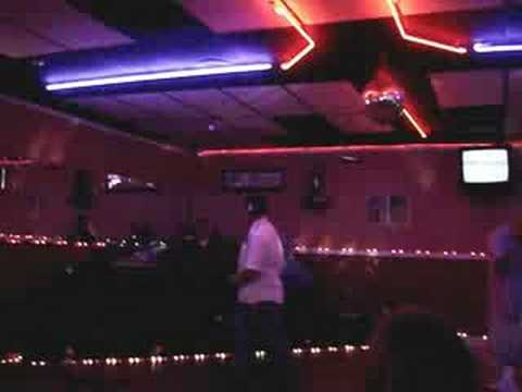 It's Karaoke Time in Poway