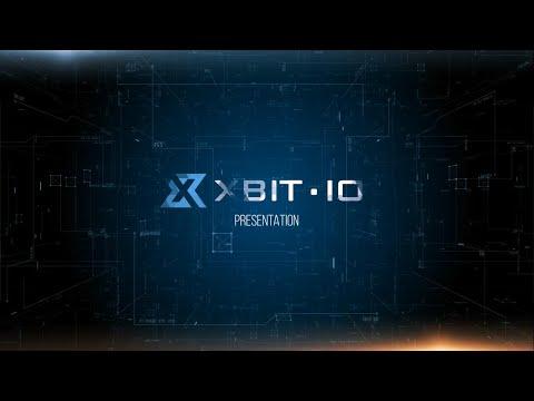 XBIT.IO Presentation