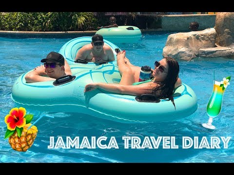 Jamaica Travel Diary | Ashley Green