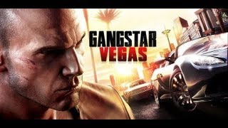 Gangstar Vegas - SoundTrack - Musicas - Menu Principal