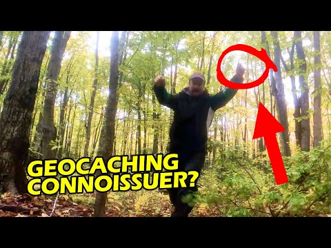This Gorgeous Land Is Wonderful Geocaching Territory! (Geocaching Connoisseur Part 1)