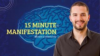 Download lagu 15 Minute Manifestation Review Eddie Sergey Audio MP3 Download MP3