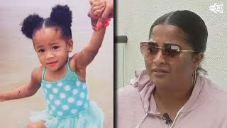 Maleah Davis' mom interview after girl's death | FULL ABC13 EXCLUSIVE INTERVIEW