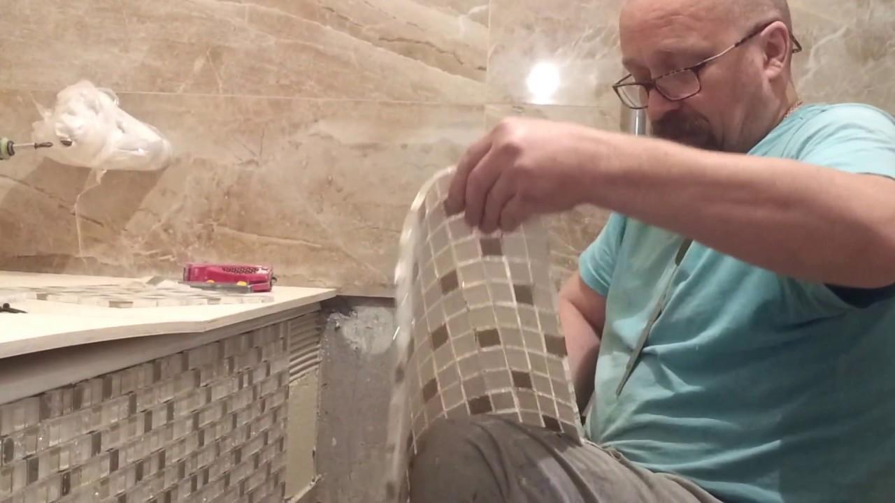 ног в ванной фото