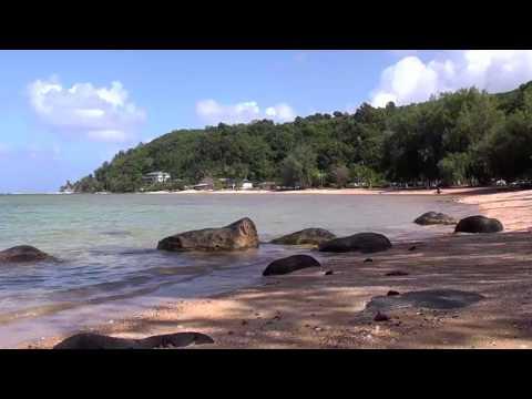 Wyllie Beach Princeville Kauai Hawaii