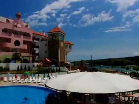 SUMMER TOURISM IN BULGARIA