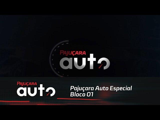 Pajuçara Auto Especial 11/04/2020 - Bloco 01