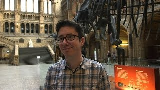 The London Story - Natural History Museum