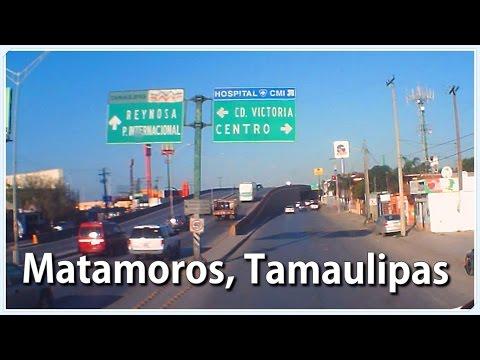 Dejando, Matamoros, Tamaulipas, Transpais Vista, 2017