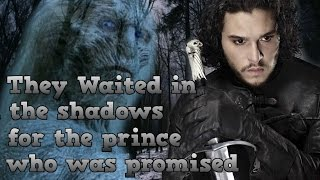 Game of Thrones | Jon Snow is the cause of The White Walkers Return!