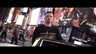 Rebel Phoenix & Marcus Woods - Sungazing (Official Music Video)