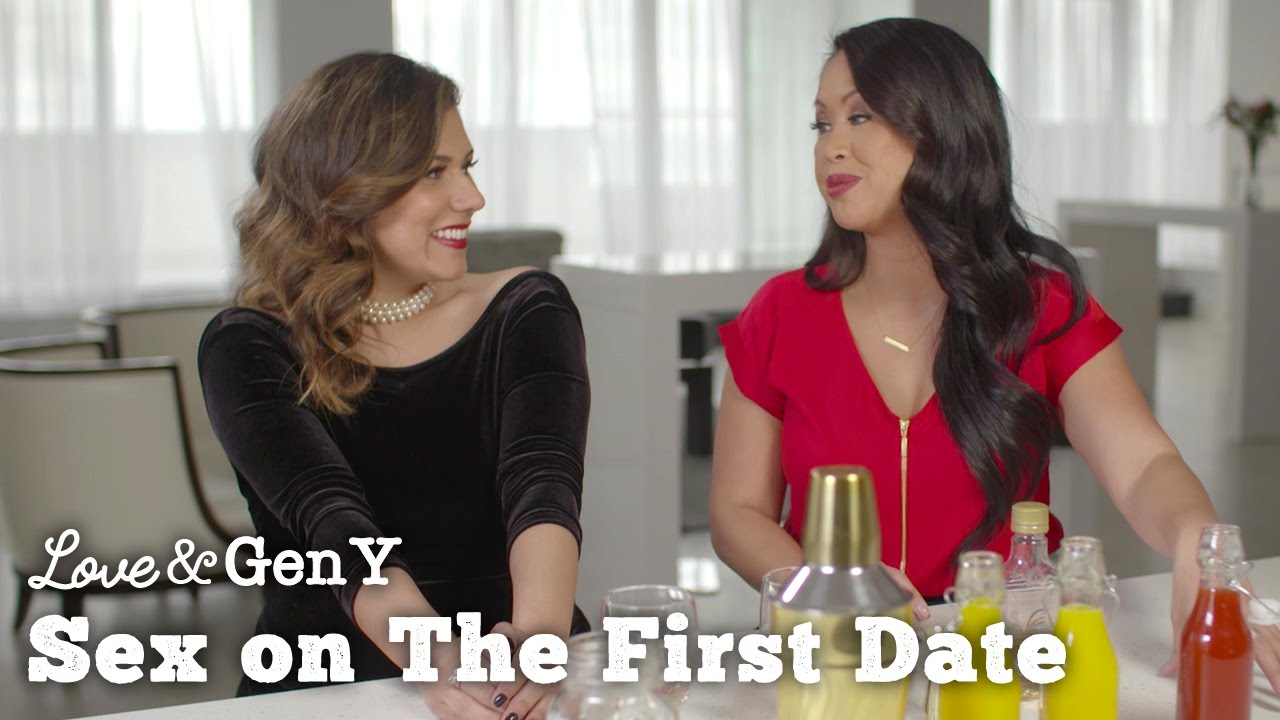 Sex first date okay