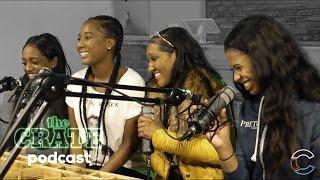 """""""PRETO"""" - The Crate Podcast (Episode 1)"""