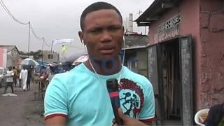 Ba cables Denude na ngaba ezali risque pona population