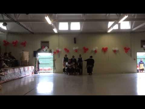 Southern Cross Campus NZ Tongan Language Week 2014