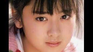 斉藤由貴さんの、悲しみよこんにちわを歌ってみました.