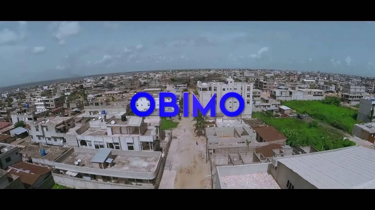 Download Bigstorm ft Eberechi - Obimo (Clip Officiel)