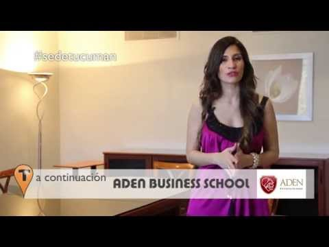 140 -  Aden Business School (Parte 3)