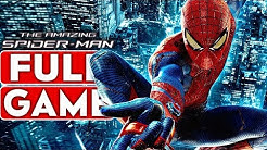 THE AMAZING SPIDER-MAN Gameplay Walkthrough Part 1 FULL GAME [1080p HD 60FPS PC] - No Commentary