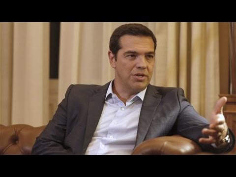 Alexis Tsipras Resigns, What