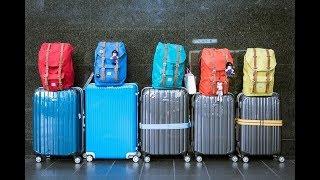 США 5466: Дама сдавала багаж - Пулково, 31 декабря 1990 - Рассказ Ирины
