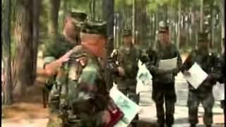 U.S. Army - Ft. Bragg (2006) (historical video)