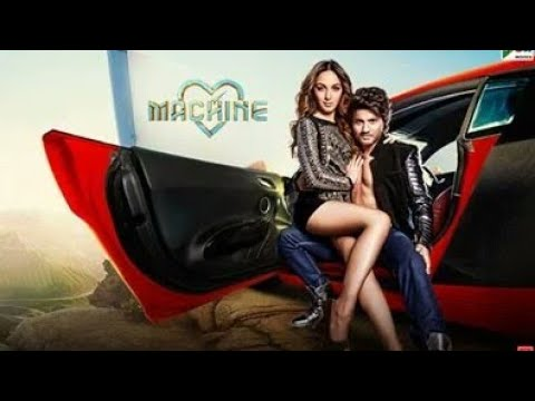 Machine full movie in Hindi