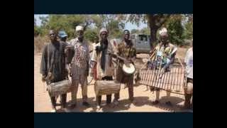 Cultural practices and expressions linked to the balafon of the Senufo communities of Mali, Burkina Faso and Côte d'Ivoire