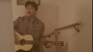"""""""メロディー"""" by玉置浩二 Words & Music: Koji Tamaki."""