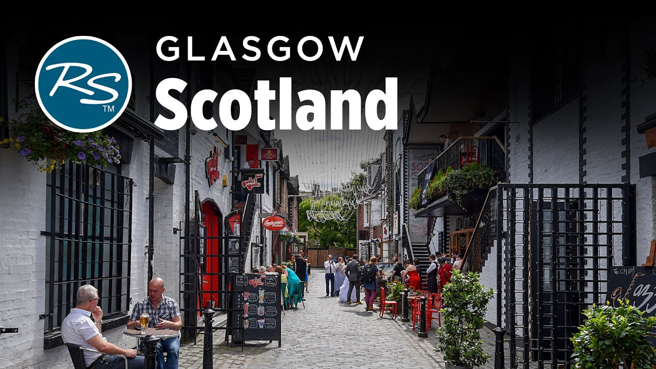 Glasgow, Scotland: Popping in on a Traditional Session - Rick Steves' Europe Travel Guide