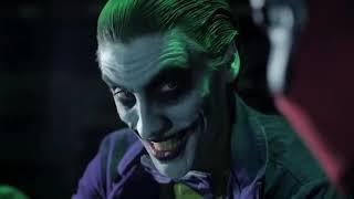 Nhạc phim ngắn về joker  ( Tướng quân , Thằng hầu )