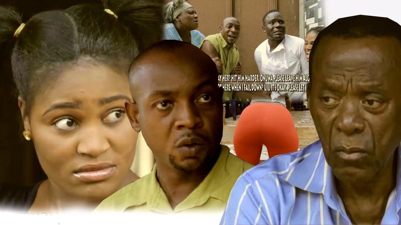Download Ukwu Bu Ego Season 1 -  Chizzy Alichi 2018 Latest Nigerian Nollywood Movie Full HD